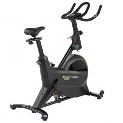 Duke Fitness Indoor Bike SC40 | Indoor Cycle, hometrainer
