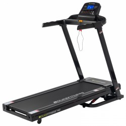 Tapis de course Duke Fitness T40
