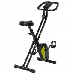 Duke Fitness X-Bike XB30 | Hometrainer | Opklapbaar