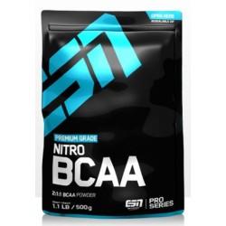 ESN Nitro BCAA Powder, 500g