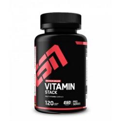 ESN Vitamin Stack nyní koupit online