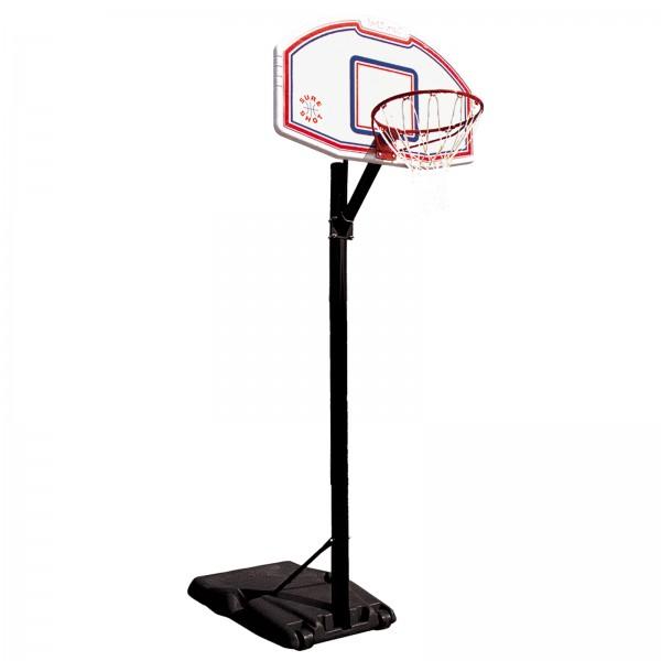 Panneau de basket sur pied etan sureshot chicago acheter bon prix chez t - Panneau basket sur pied ...