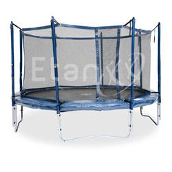 Etan Jumpfree veiligheidsnet voor trampolines