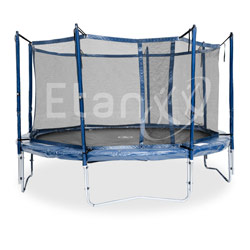 Siatka ochronna Etan do trampolin Jumpfree