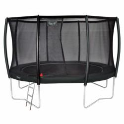 Etan garden trampoline Premium Gold incl. safety net purchase online now