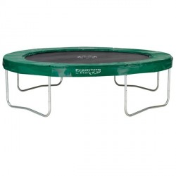 Etan garden trampoline Premium Platinum purchase online now