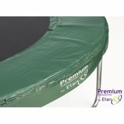 Etan rembourrage Premium or