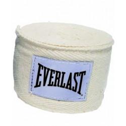 Bandages de boxe Everlast (élastiques)