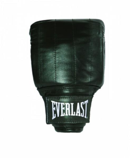 Everlast Bokshandschoenen PVC Boston | Rood of zwart