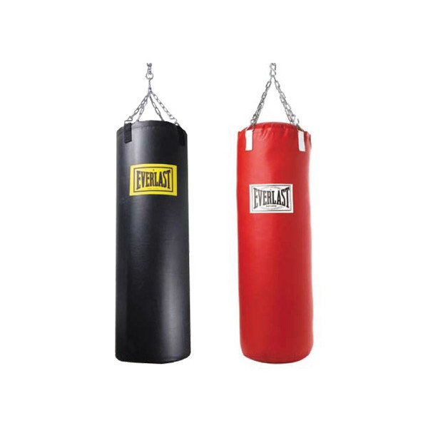 Everlast Traditional 74 Punching Bag (unfilled)