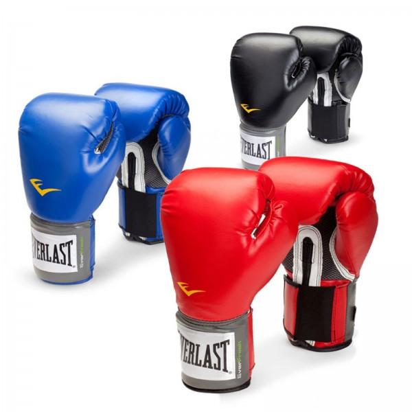 Boxerské rukavice Everlast Pro Style