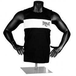 Everlast Men's Competition Contrast Shirt PNL VST nu online kopen