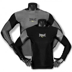 Everlast Men's S/SLV Rash Guard Contrast Panel acheter maintenant en ligne