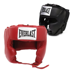 Everlast boksehjelm Pro Traditional