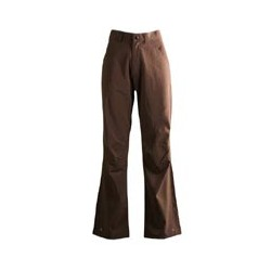 Falke Woven-Stretch Pants Jersey Women