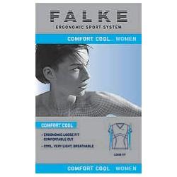 Falke Comfort Cool à manches courtes femmes Detailbild