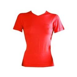 Falke Comfort Cool Short-Sleeved Shirt Women Detailbild