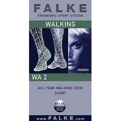 Falke Walking Sportssokker WA2 Women Detailbild