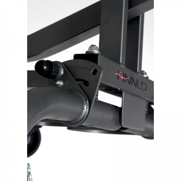 finnlo autark 600 krachtstation zwart voordelig kopen. Black Bedroom Furniture Sets. Home Design Ideas