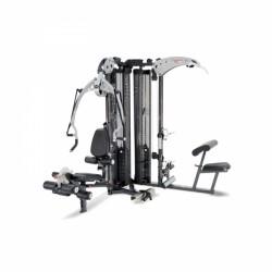 Finnlo appareil de musculation Maximum M5