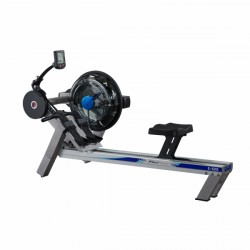 First Degree Fitness roeitrainer Fluid Rower E520 met HRK