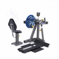 First Degree Fitness Fluid Upperbody Ergometer E820