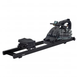 First Degree Fitness NEON Plus Black Rowing Machine purchase online now