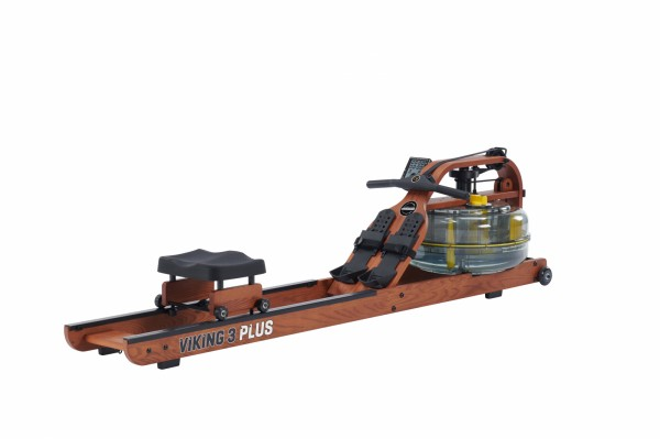 First Degree Fitness Viking 3 Plus Rower