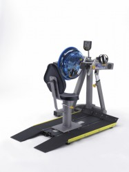 Rower treningowy First Degree Fitness Fluid Upperbody E920
