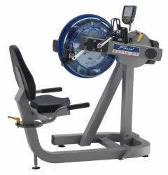 First Degree liggeergometer Fluid Cycle XT E720