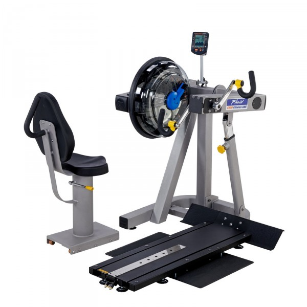 First Degree Fluid Upperbody ergometer E820