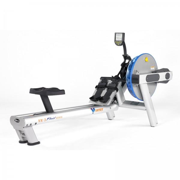 First Degree Fitness romaskine Fluidrower VX-3