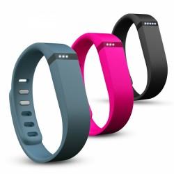 Fitbit Activiteits,- en Slaaparmband Flex