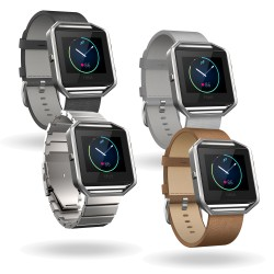 Fitbit Blaze replacement wristband