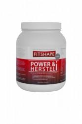 Fitshape Power & Herstel i 1200 gr | Energie & Spierherstel