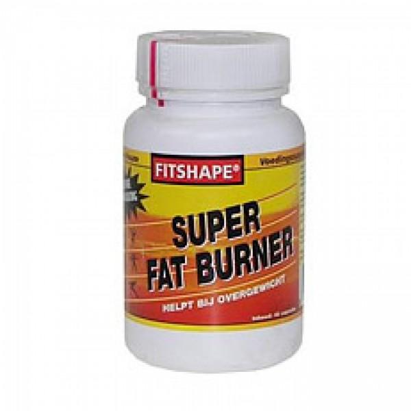 Fitshape Classic Super Fat Burners
