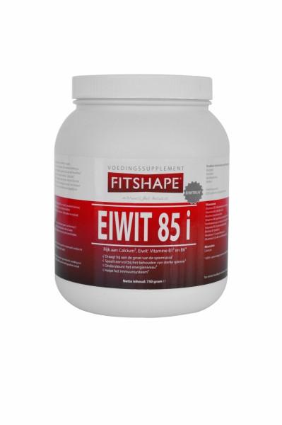 Fitshape Classic Eiwit 85% 750 gram | Eiwitshake