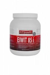 Eiwitten Fitshape Eiwit 85% 750 gram | Eiwitshake