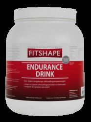 Fitshape Maximum Energy Drink 1250 gram nu online kopen