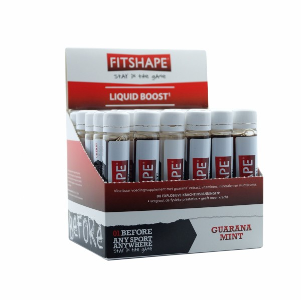 Fitshape Liquid Boost