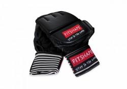 Fitshape Free-fight Handschoenen