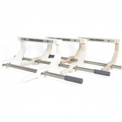 Barre de traction FitWood Trollveggen