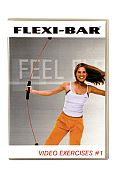 Flexi-Bar training video exercises 1 DVD