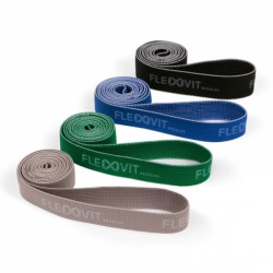 FLEXVIT Revolve Band | Elastische trainingsband