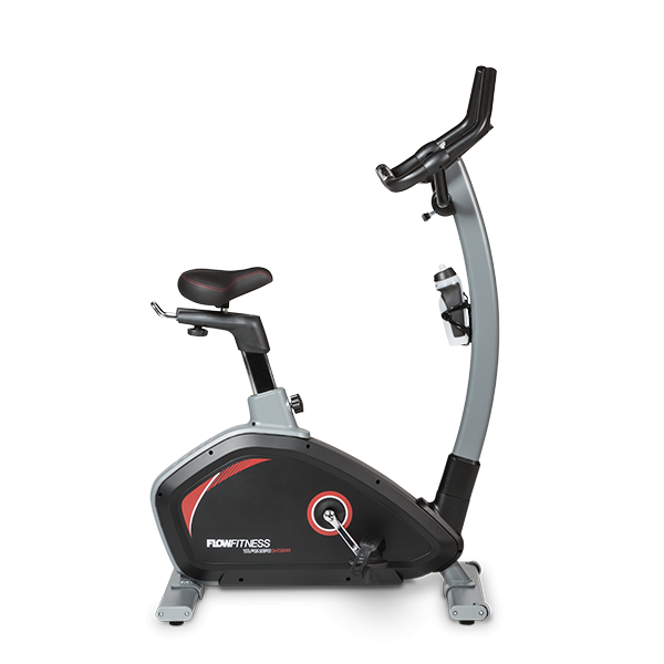 Flow Fitness Turner DHT2000i bluetooth hometrainer