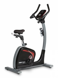 Flow Fitness DHT2500 Hometrainer - Lage instap