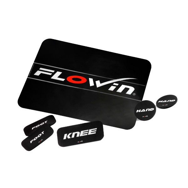 Tapis de yoga Flowin Friction Pro