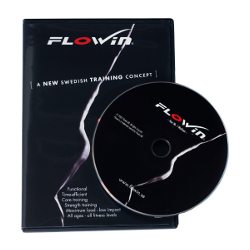 DVD d'exercices 1 Flowin Friction