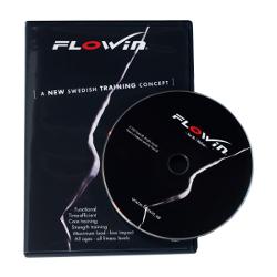 Płyta DVD do treningu Flowin Friction