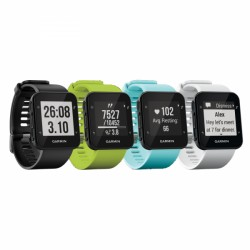 Garmin GPS running watch Forerunner 35